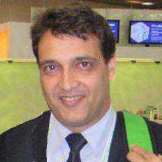 Dr. Bernardo Amorim