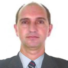 Dr. Constantino Gonzales Salgado